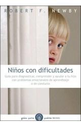 Papel NIÑOS CON DIFICULTADES (GUIA PARA DIAGNOSTICAR, COMPRENDER Y