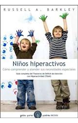 Papel NIÑOS HIPERACTIVOS