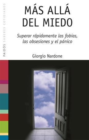 E-book Más Allá Del Miedo