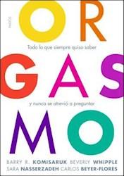 Libro Orgasmo