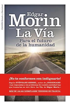 E-book La Vía