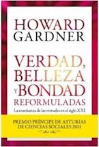 Papel VERDAD, BELLEZA Y BONDAD REFORMULADAS