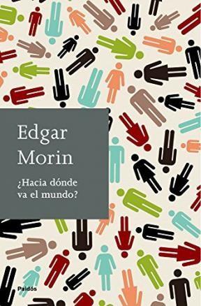 E-book ¿Hacia Dónde Va El Mundo?