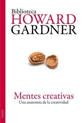 E-book Mentes Creativas