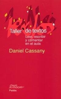 E-book Taller De Textos