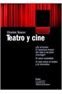 Papel TEATRO Y CINE (PEQUEÑOS CUADERNOS DE CAHIERS DU CINEMA  10008539)