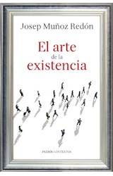 Papel EL ARTE DE LA EXISTENCIA