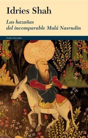 Papel Hazañas Del Incomporable Mula Nasrudin, Las