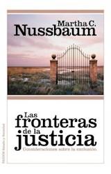 Papel LAS FRONTERAS DE LA JUSTICIA