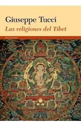 Papel LAS RELIGIONES DEL TIBET