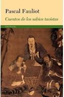 Papel CUENTOS DE LOS SABIOS TAOISTAS (ORIENTALIA 10010855)
