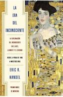Papel ERA DEL INCONSCIENTE (PAIDOS TRANSICIONES 14525)