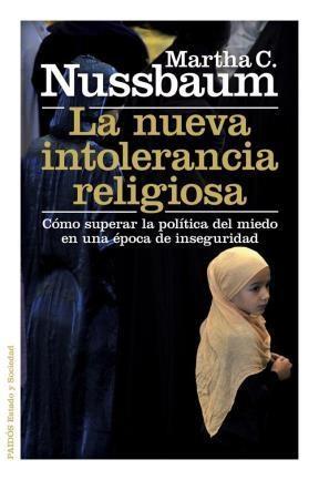 Papel Nueva Intolerancia Religiosa, La