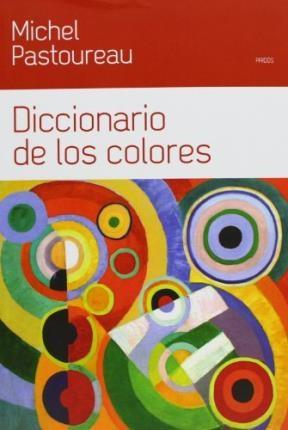 Papel Diccionario De Los Colores