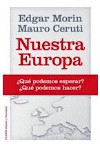 Papel NUESTRA EUROPA