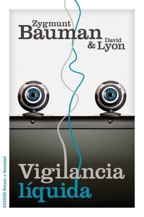 E-book Vigilancia Líquida