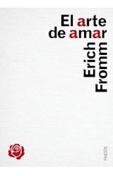 Papel ARTE DE AMAR, EL (TD)