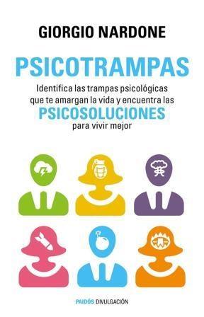 E-book Psicotrampas