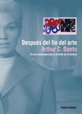 E-book Después Del Fin Del Arte