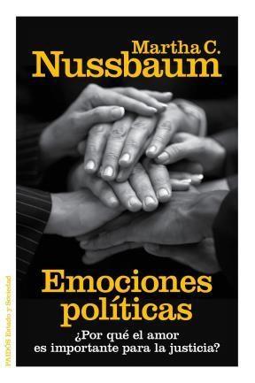 E-book Emociones Políticas