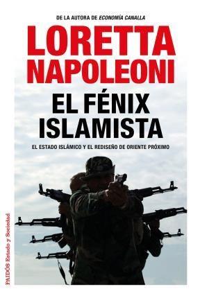 E-book El Fénix Islamista