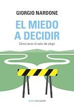 Papel EL MIEDO A DECIDIR