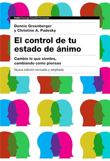 E-book El Control De Tu Estado De Ánimo. 2ª Edición
