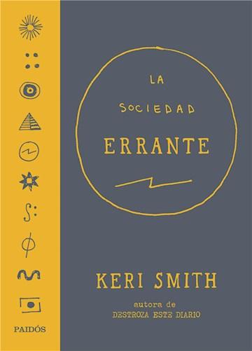E-book La Sociedad Errante