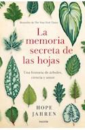 Papel MEMORIA SECRETA DE LAS HOJAS (CONTEXTOS 10176555)