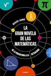 Papel Gran Novela De Las Matematicas, La