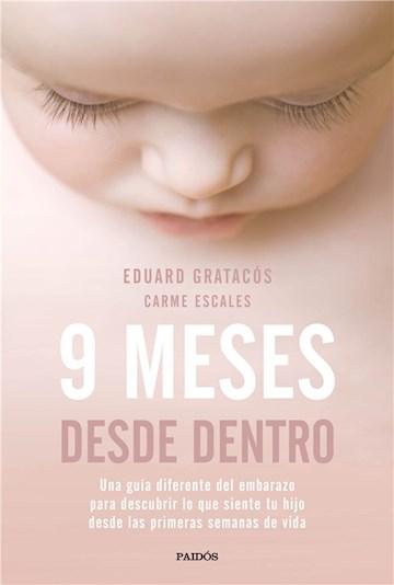 E-book 9 Meses Desde Dentro