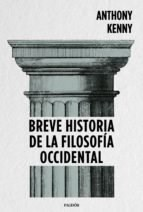 Libro Breve Historia De La Filosofia Occidental