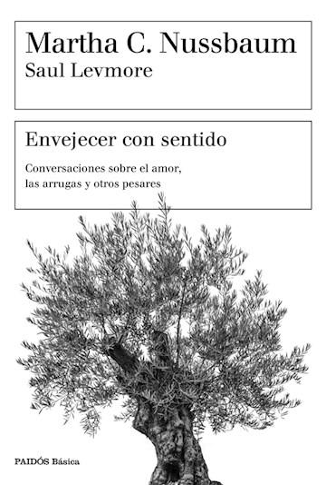 E-book Envejecer Con Sentido