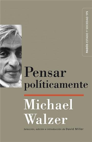 E-book Pensar Políticamente