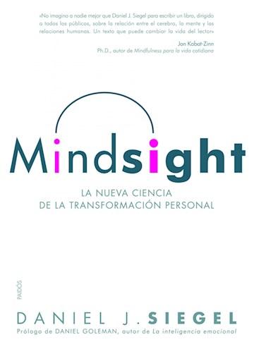 E-book Mindsight