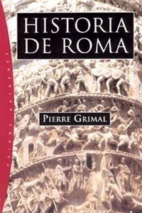 E-book Historia De Roma