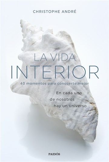 E-book La Vida Interior