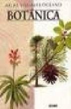 Papel Atlas Visual Botanica