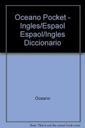 Papel Diccionario Español Ingles Pk Oceano Oferta