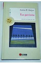 Papel GAVIOTA/ TRES HERMANAS/ TIO VANIA