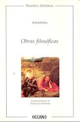 Papel Obras Filosoficas Aristoteles