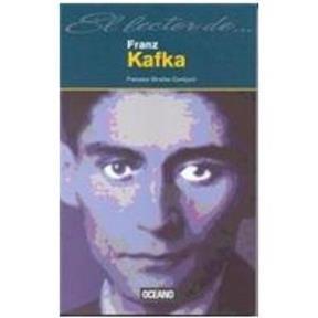 Papel Franz Kafka (El Lector De...)