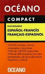 Papel Diccionario Español Frances Compact