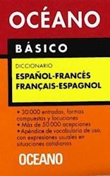 Papel Diccionario Basico Español Frances Pk