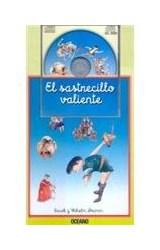 Papel EL SASTRECILLO VALIENTE C/CD