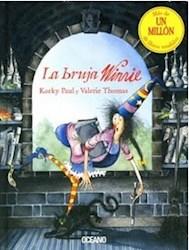 Papel Bruja Winnie, La Td