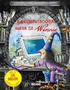 Papel Computadora Nueva De Winnie, La Td