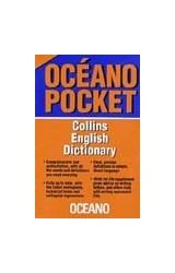 Papel OCEANO POCKET COLLINS ENGLISH DICTIONARY