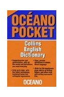 Papel DICCIONARIO OCEANO POCKET COLLINS ENGLISH DICTIONARY (RUSTICA)