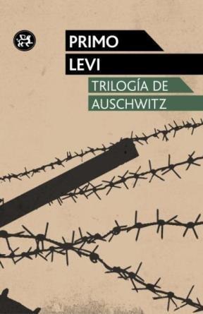 Papel Trilogia De Auschwitz
